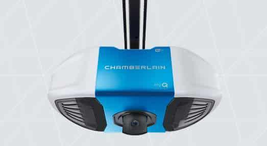 Chamberlain B4545 review