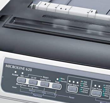 Lx 350 Vs Lq 350 Epson Dot Matrix Printer Technology Review