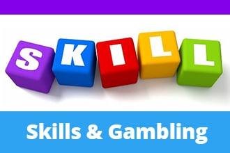 gambling with skills