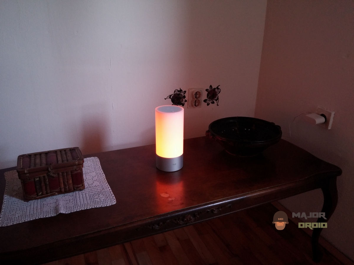 Real Review For Xiaomi Yeelight Bedside Lamp